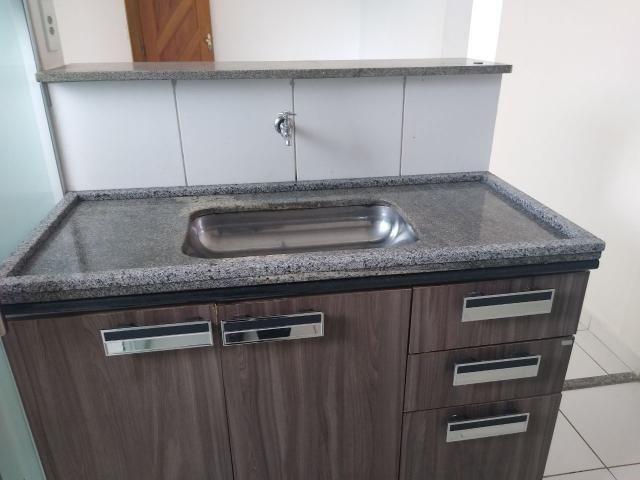 Apartamento para alugar com 2 dormitórios em Moinhos, Conselheiro lafaiete cod:12989 - Foto 5