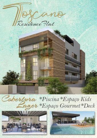Apartamento à venda com 1 dormitórios em Jardim oceania, Joao pessoa cod:V2084