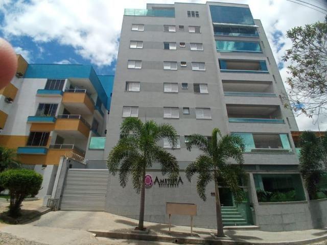 Apartamento com 3 dormitórios para alugar, 105 m² por R$ 1.750,00/mês - Doutor Laerte Laen