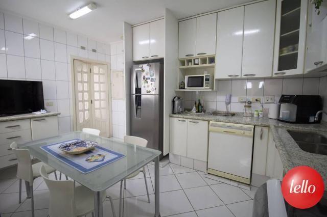 Apartamento para alugar com 4 dormitórios em Santana, São paulo cod:222951 - Foto 6