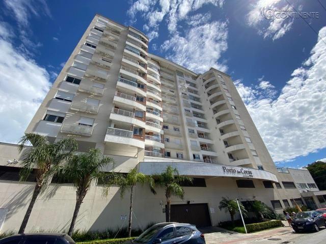 Apartamento à venda com 3 dormitórios em Abraão, Florianópolis cod:1246