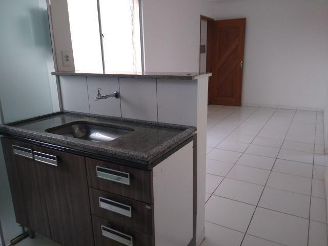 Apartamento para alugar com 2 dormitórios em Moinhos, Conselheiro lafaiete cod:12989 - Foto 9
