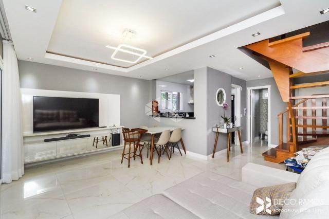 Casa de condomínio à venda com 3 dormitórios cod:9932997 - Foto 2