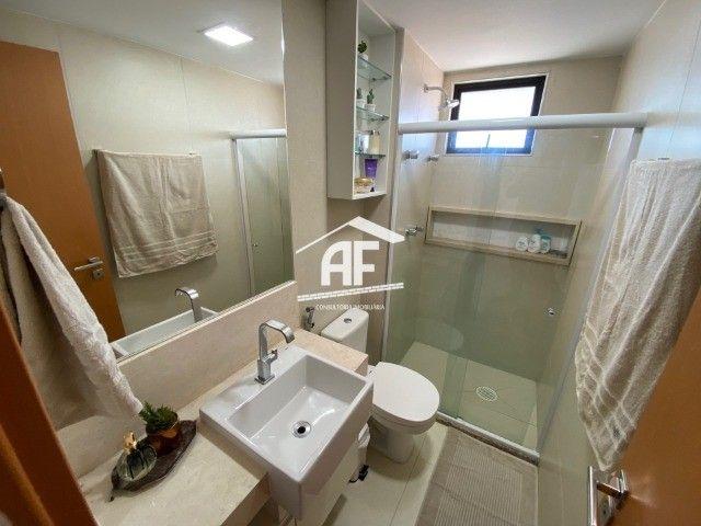 Apartamento com 3 quartos no Farol - Prédio com área de lazer completa - Foto 12
