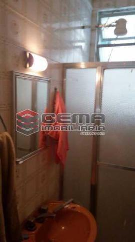 Apartamento à venda com 1 dormitórios em Flamengo, Rio de janeiro cod:LAAP12781 - Foto 15