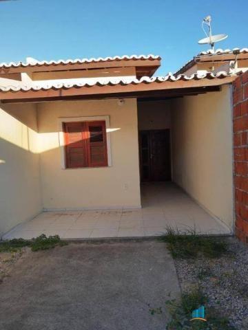 Excelente Casa no Maranguape - Foto 11