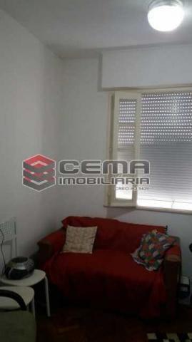 Apartamento à venda com 1 dormitórios em Flamengo, Rio de janeiro cod:LAAP12781 - Foto 6