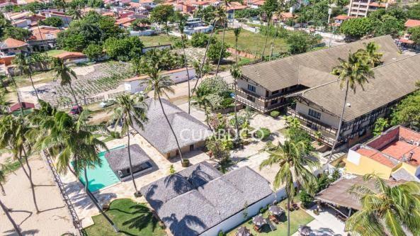 Flat com 1 dormitório, 37 m² - venda por R$ 200.000,00 ou aluguel por R$ 2.200,00/mês - Cu - Foto 11