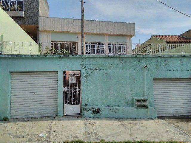 Ótima casa de 3 Quartos, com garagem no Paraíso, Sg.