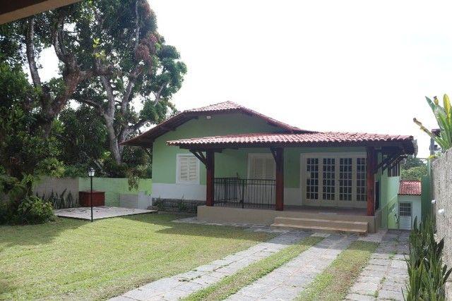 Casa em Aldeia Km 8 Condomínio