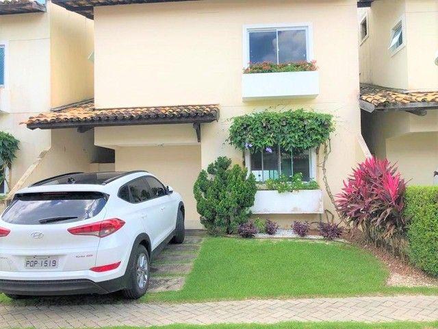 Casa com 4 dormitórios à venda, 170 m² por R$ 420.000,00 - Lagoinha - Eusébio/CE - Foto 4