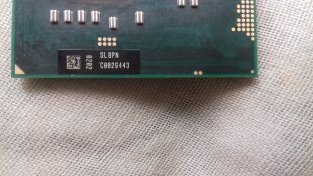 Processador Intel® Core? i5-430M - notebook - Foto 4