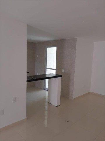 Casa com 3 dormitórios à venda, 128 m² por R$ 317.000,00 - Centro - Eusébio/CE - Foto 10