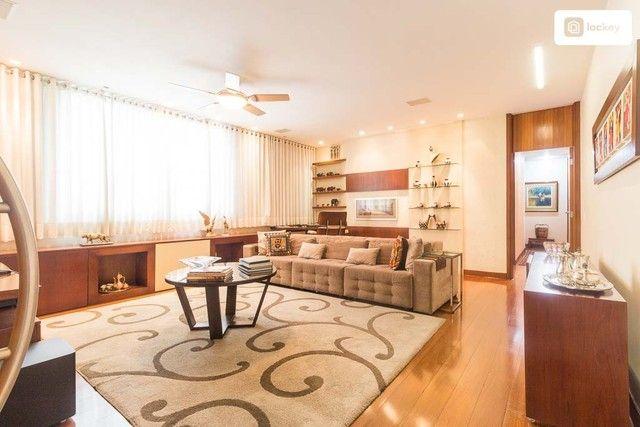 Apartamento com 217m² e 3 quartos - Foto 16