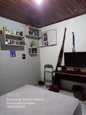 VENDO CASA NA CIDADE NOVA NÚCLEO 16 - Foto 15