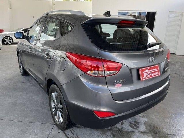 Hyundai ix35 GL 2.0  - Foto 2