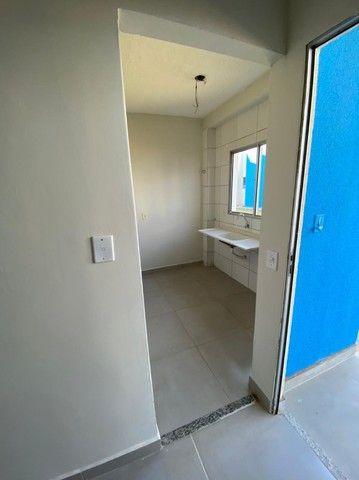 Apartamento barato, reformado, baixa entrada. 2 quartos - Foto 2