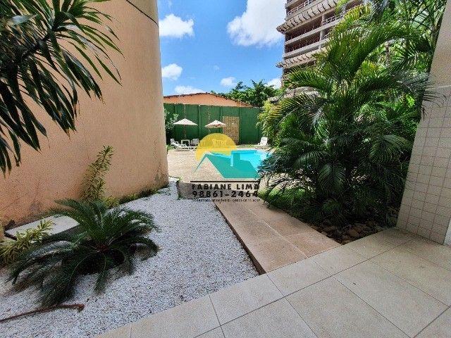 100 % Nascente | Amplo apartamento no Varjota | 3 quartos - Foto 6