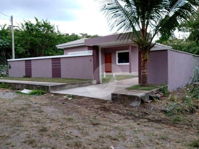 Casa com 3 dormitórios à venda, 82 m² por R$ 350.000,00 - Itaipuaçu - Maricá/RJ - Foto 6