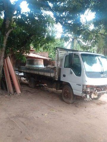 caminhão gmc - Foto 3