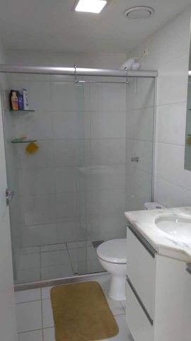 Apartamento de 3 Quartos 1 Suíte Andar Alto Residencial Itamaraty - Foto 6