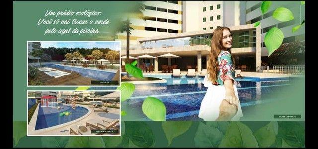 Apartamento para venda com 78 m2 com 3 quartos em Papicu - Fortaleza - CE - Foto 14