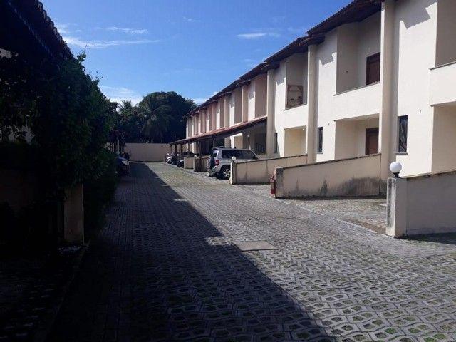 Casa à venda, 83 m² por R$ 200.000,00 - Lagoinha - Eusébio/CE
