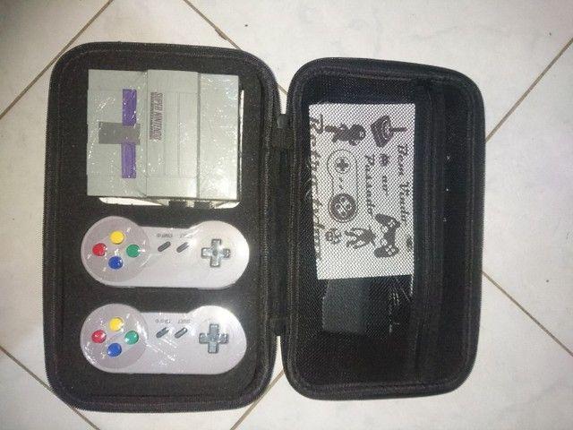 VÍDEO GAME RETRO E TV BOX  - Foto 5
