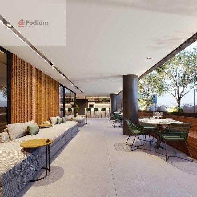 Apartamento à venda com 1 dormitórios em Cabo branco, João pessoa cod:38494 - Foto 5