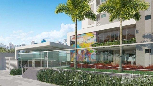 Apartamento para Venda em Fortaleza, Meireles, 4 dormitórios, 4 suítes, 3 vagas - Foto 3