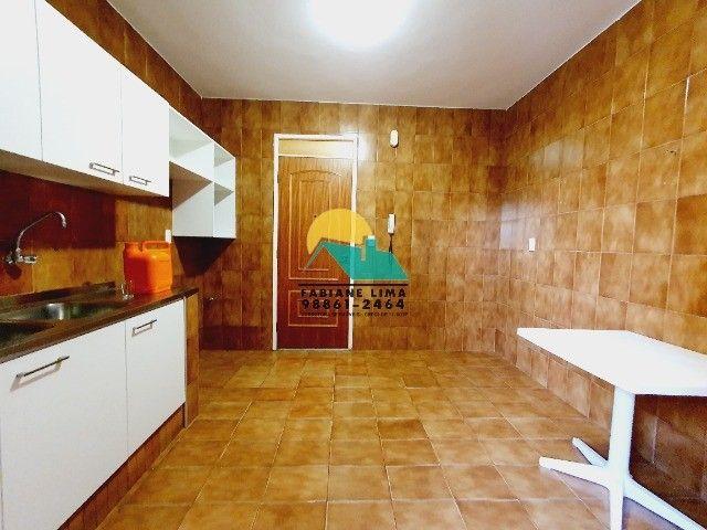 100 % Nascente | Amplo apartamento no Varjota | 3 quartos - Foto 13