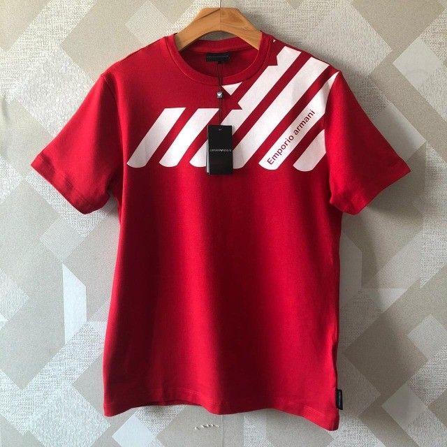 Promoção: compre uma camiseta e ganhe porta cartão - Foto 2