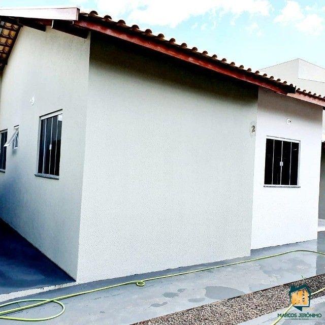 Vendo Casa em condomínio na Vila Popular. - Foto 3