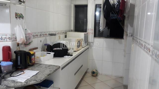 Apartamento à venda com 3 dormitórios em Norte (águas claras), Brasília cod:MI0850 - Foto 11