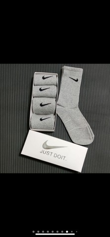 Meias Nike e Adidas Atacado  - Foto 2
