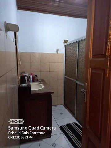 VENDO CASA NA CIDADE NOVA NÚCLEO 16 - Foto 10