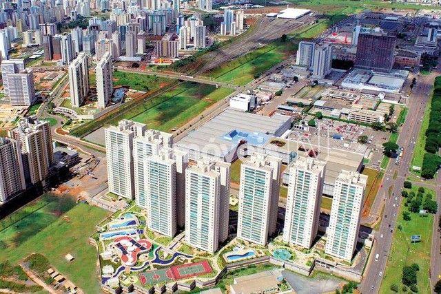 Apartamento à venda com 3 dormitórios em Sul, Águas claras cod:820658