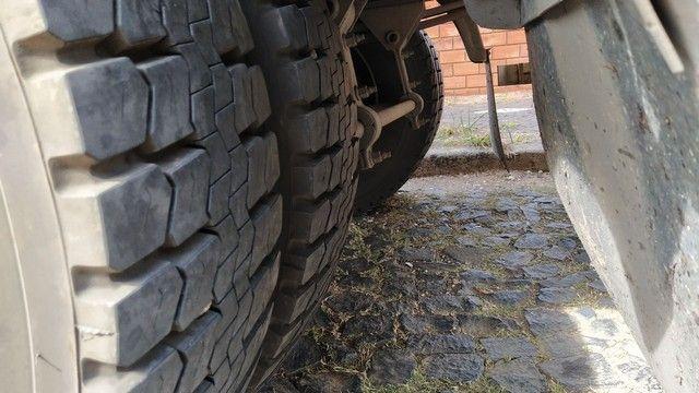 Caminhão toco - Foto 4