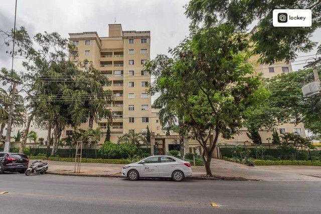 Apartamento com 60m² e 3 quartos - Foto 20