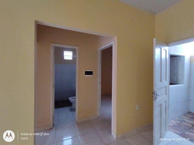 Apartamento com 2 dormitórios para alugar, 70 m² por R$ 600,00/mês - Wanderley Dantas - Ri - Foto 6