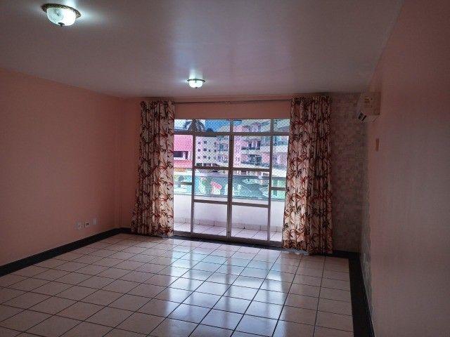 Apto 3qts 169m2 em frente ao Manauara Shopping Adrianópolis/ Parque Magistral