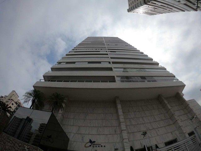 Apartamento à venda com 3 dormitórios em Aviação, Praia grande cod:6154 - Foto 2