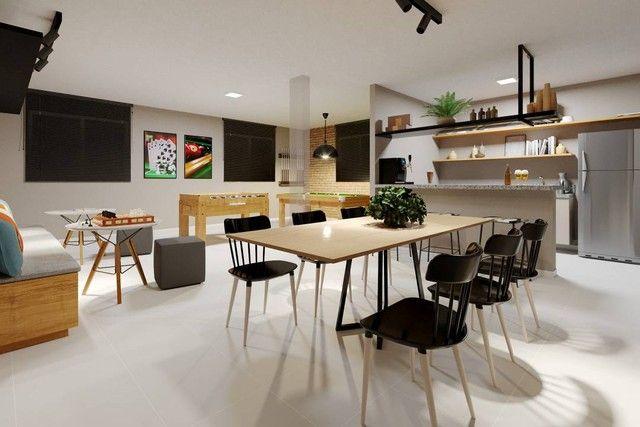 Apartamentos de 2 ou 3 quartos nas Dunas, Parcelas que cabem no seu bolso! - Foto 14