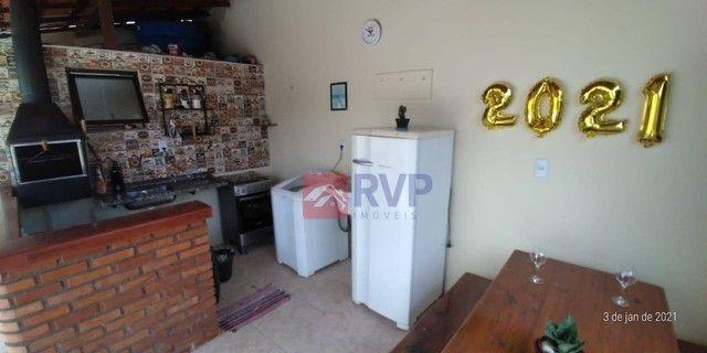 Cobertura com 2 dormitórios à venda, 100 m² por R$ 299.000,00 - Recanto da Mata - Juiz de  - Foto 6
