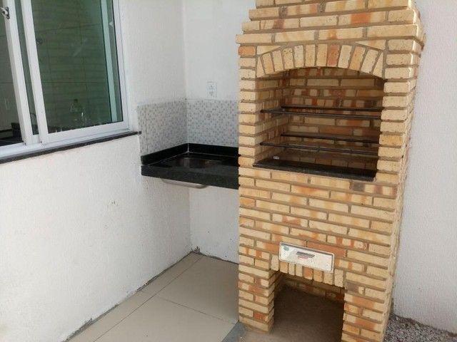 Casa à venda, 90 m² por R$ 250.000,00 - Coité - Eusébio/CE - Foto 6