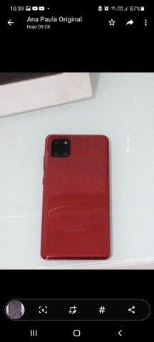 Vendo Note Lite 10 Samsung  - Foto 2