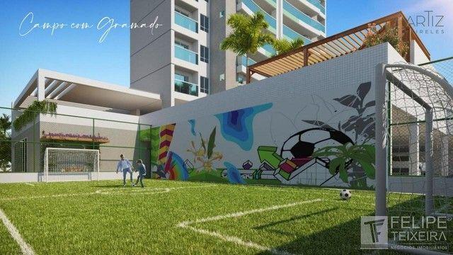 Apartamento para Venda em Fortaleza, Meireles, 4 dormitórios, 4 suítes, 3 vagas - Foto 9