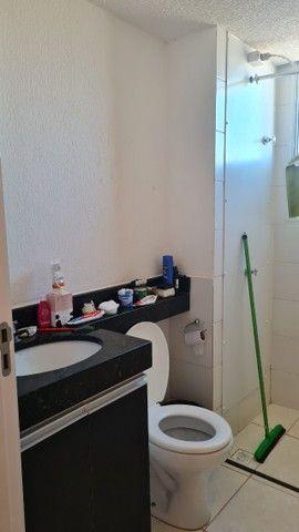 Ágio de Apart de 2 Quartos na QD 204 no Total Ville Santa Maria DF Parcelas de 445,00 - Foto 10