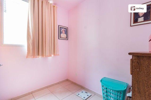 Apartamento com 60m² e 3 quartos - Foto 7
