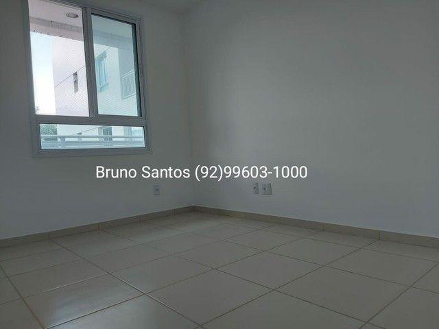 Smart Residence, 106m², Três dormitórios, próx ao Adrianópolis e Praça 14 - Foto 6